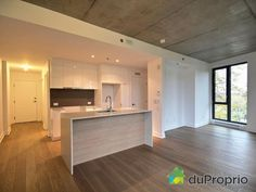 Unit 430 is a corner unit with a bedroom with a balcony overlooking the courtyard.The...