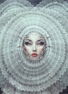 White Queen #snow queen