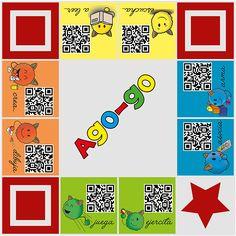 #DiseñoJuegos Proyecto: Ago-go Juego interactivo para niños. Elemento: Tablero del juego By: Sandra Trujillo