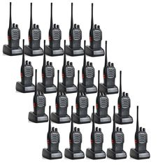 BaoFeng BF-888S Two Way Radio (Pack of 20) -- For more information, visit image link.