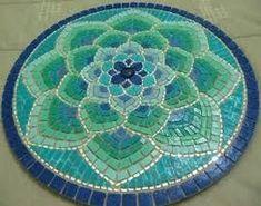 Image result for Floral mosaic patterns