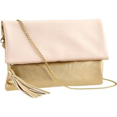 H Bag ($21) ❤ liked on Polyvore