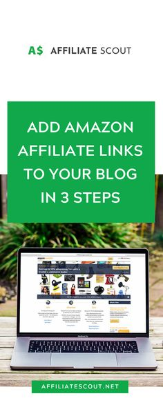 A simple guide on how to create, use and track your Amazon Associates affiliate links. #affiliatemarketing #affiliatemarketingforbeginners #affiliatemarketingforbloggers #affiliatemarketingtips #makemoneyonline #onlineincome #passiveincome #howtostart #affiliateprograms #affiliateprogram #affiliateprogramreview #bestaffiliateprogram #workathome #workfromhome #topaffiliateprogram #highpayingaffiliateprogram #exstramoney #sidehustle #howtomakeonlineincome #stayathomemom #makemoneyblogging Make Money Blogging, Make Money Online, How To Make Money, Creating Passive Income, Marketing Training, Amazon Associates, Online Income, Step Guide, Affiliate Marketing