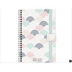 Planificateur numérique pour enseignants 2021-2022 Notebook, Boutique, Primary Education, Teachers, Planner Organization, The Notebook, Boutiques, Exercise Book, Notebooks