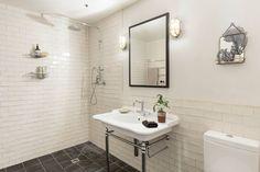 Eklektyczny apartament w Sydney