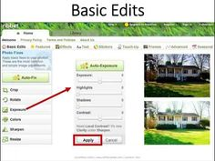 Real Estate Photography - Photo Editing Made Easy