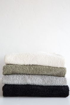 evam eva towels – Lost & Found
