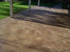 Natursteinplatten Für Die Moderne Terrasse Terrasse Pinterest - Terrassenplatten holzoptik 4cm