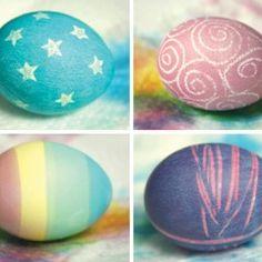 Tagged: Easter Egg Decorating Ideas | Blog | Botanical PaperWorks