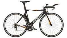 FELT B16 felt 2015 time trial Triathlon bike TT/TRI series