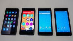 Google-freies Fairphone 2 ist startklar   heise online