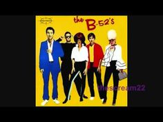 The - The (Full Album) All rights go to the record label. I also encourage the listeners to buy this album for the full experience ! No Wave, Kinds Of Music, My Music, Music Hits, Music Stuff, Kate Pierson, B 52s, Rock Lobster, Songs