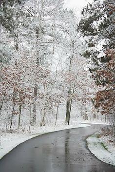 frosty lanes | Destinations