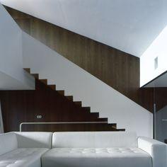 Vaíllo + Irigaray Architects, SAS - Estudio de Estrategias Arquitectónicas, José Manuel Cutillas, Joan Mundó · Casa Q · Divisare