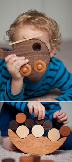 Smiling Tree Toys | Makers on this heart of mine