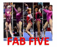 THE FAB FIVE! One Direction, 1D Harry Styles, Niall Horan, Liam Payne, Zayn Malik, Louis Tomlinson, Hazza, Harreh, Nialler, Lou, Tommo .xx 2012 london olympics gymastics