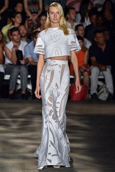 Spring 2015 Ready-to-Wear - Christian Siriano