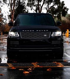 Luxury Sports Cars, Top Luxury Cars, Land Rover Car, Land Rover Defender, Range Rover Sport Black, Range Rover Vogue, Subaru, Rich Cars, Range Rover Supercharged