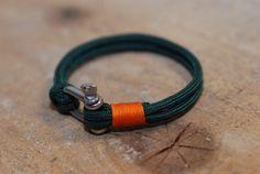 #paracord #nautical #bracelet