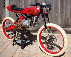 Super Moped