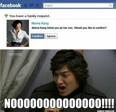 Hahahha..
