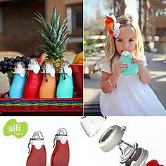 The Sili Squeeze™ is not a bottle - it is a reusable, silicone food pouch intended for homemade baby food and smoothies. Homemade Baby, Baby Food Recipes, Smoothies, Pouch, Bottle, Products, Recipes For Baby Food, Smoothie, Flask
