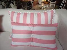 2 sides pillows