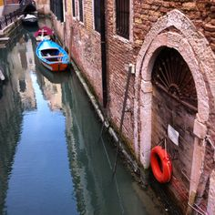 Spring in Venice is the perfect time of the year for a photography tour of this beautiful city.