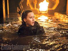'The Hunger Games: Mockingjay - Part 2': 8 EW exclusive photos | Jennifer Lawrence | EW.com