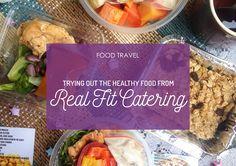 My healthy food experience! #FoodTravel #Food #Foodie #HealthyLifestyle #HealthyFood #Health