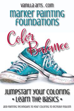 Improve your Copic Marker projects: balance your colors — Vanilla Arts Co. Copics, Prismacolor, Copic Marker Art, Copic Art, Copic Sketch, Copic Markers Tutorial, Spectrum Noir Markers, Coloring Tips, Adult Coloring