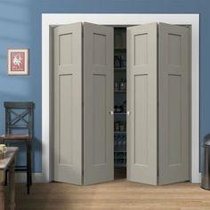Craftsman Molded Interior Doors - Respecting tradition, embracing innovation - craftsman - Interior Doors - Seattle - Lynden Door