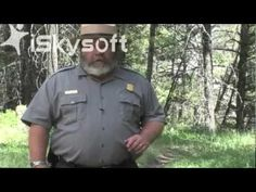 Bear Safety Video - Camping/Hiking