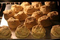 Poogan's Porch Buttermilk Biscuits Recipe- The BEST biscuit!