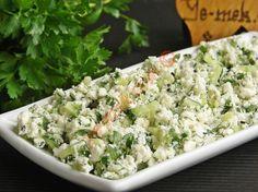 Lorlu Salata Resimli Tarifi - Yemek Tarifleri