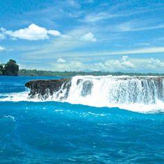 Panama Love to swim here