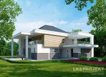 http://lk-projekt.pl/domy-nowoczesne-katalog-74,4.html #LKProjekt