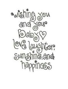 Plain Design Baby Shower Quotes For Girl Extraordinary Idea Quote Pictures Inspi… - Everythink for Babyshower Baby Card Quotes, Baby Shower Card Sayings, Baby Shower Quotes, New Baby Girl Quotes, Baby Shower Cards Handmade, Baby Sayings, Child Quotes, Quotes Children, Sweet Quotes