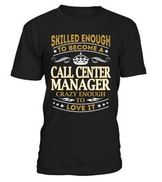 Call Center Manager - Skilled Enough To Become #CallCenterManager