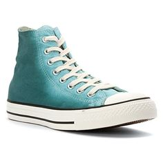 Converse Mens Chuck Taylor All Star Sunset Hi Fashion Sneaker Shoe Motel PoolRebel Teal 11 *** Be sure to check out this awesome product.