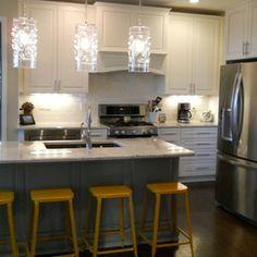 kitchen by Innermost Cabinets