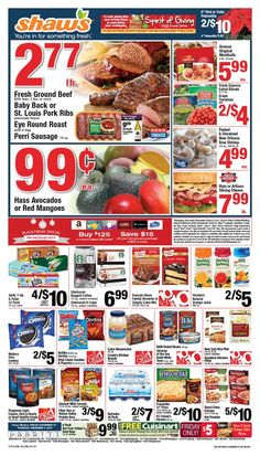 Kroger Weekly Ad December 30 January 5 2016 Http