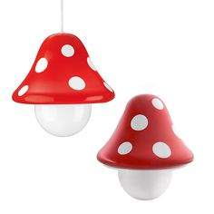 Boletu Red Combo, Combo Lights, Globug - Kids & Home Lighting