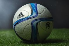 Marhaba será la pelota oficial de la Orange Copa de África 2015