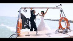 Szabina & Roland Wedding Highlights