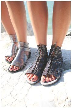 NorTin Handmade Shoes