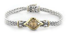 Double Strand Vista Bracelet [B3444-A_00] - $130.00