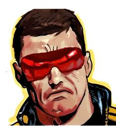 Cyclops by Daniel Acuna
