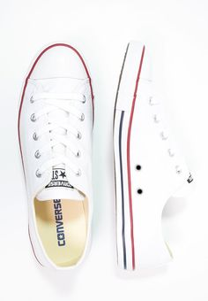 e6af8adac0f bestil Converse CHUCK TAYLOR ALL STAR DAINTY - Sneakers - blanc til kr  499,00