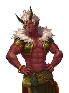 ... & a white-haired dragon! Itrenok from Dungeon Fighter Online. Hope you enjoyed my Top 10 - what's yours?